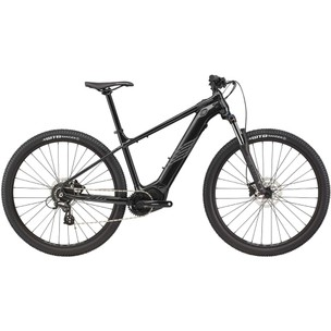 Cannondale Trail Neo S 3 Electric Mountain Bike 2021