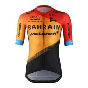 Le Col Bahrain McLaren Race Short Sleeve Jersey