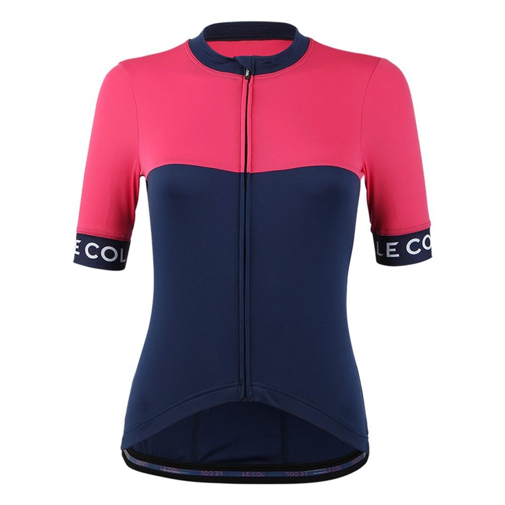 Le Col Sport II Womens Short Sleeve Jersey