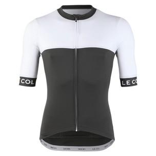 Le Col Sport II Short Sleeve Jersey