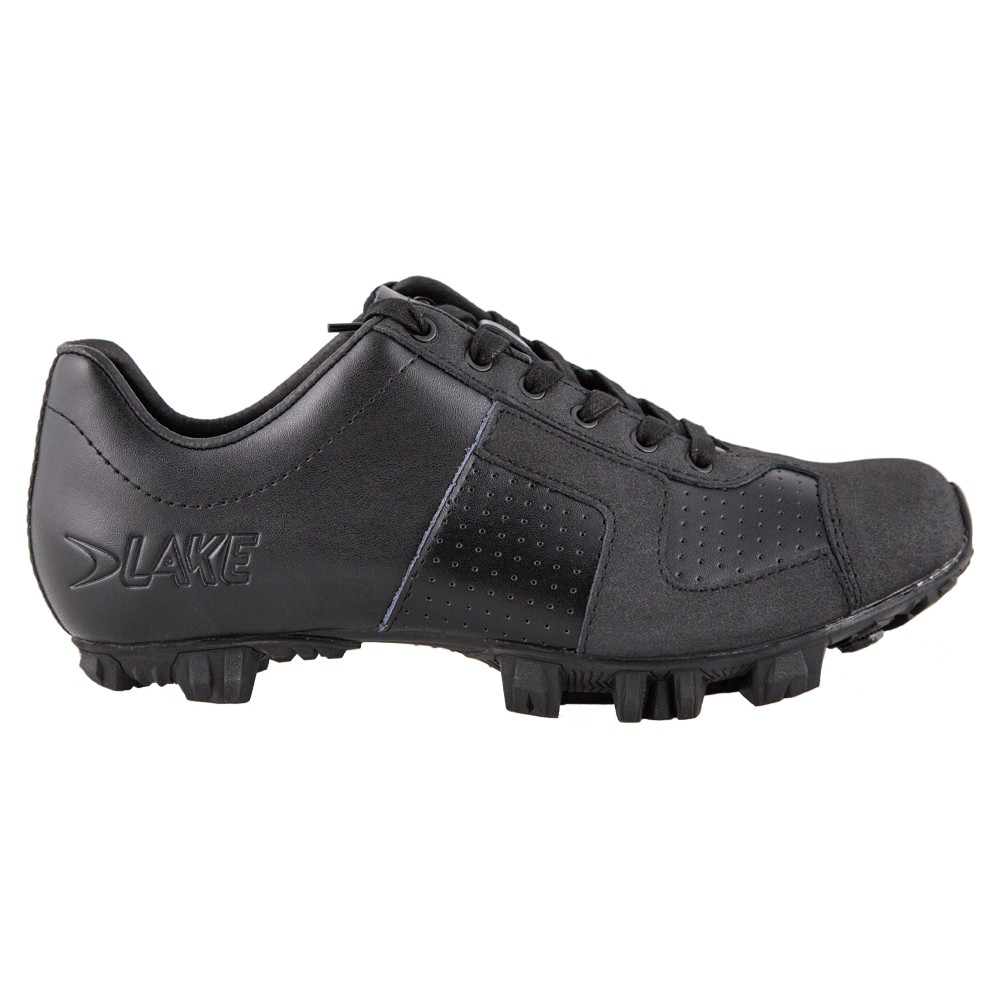 Lake MX1 Wide Fit Gravel Shoes 20