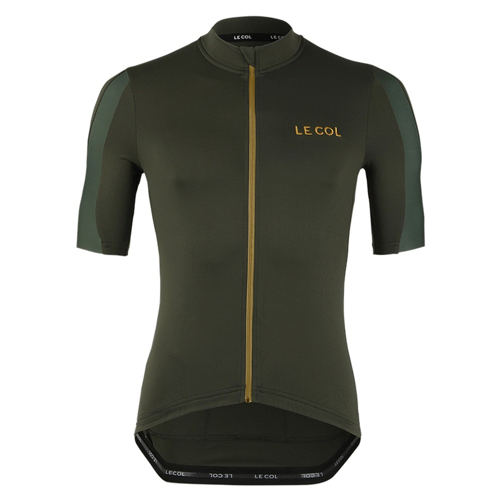 Le Col Hors Categorie Short Sleeve Jersey