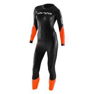 Orca Openwater Smart Womens Wetsuit