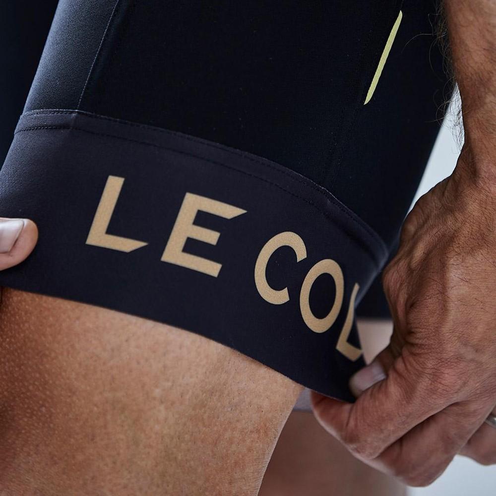 Le Col Wiggins Pro Bib Short
