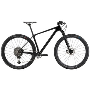 Cannondale F-Si HM Limited Edition Mountain Bike