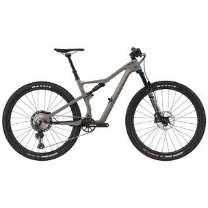Cannondale Scalpel Carbon SE 1 Mountain Bike 2021
