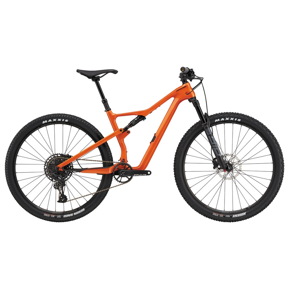 Cannondale Scalpel Carbon SE 2 Mountain Bike 2021