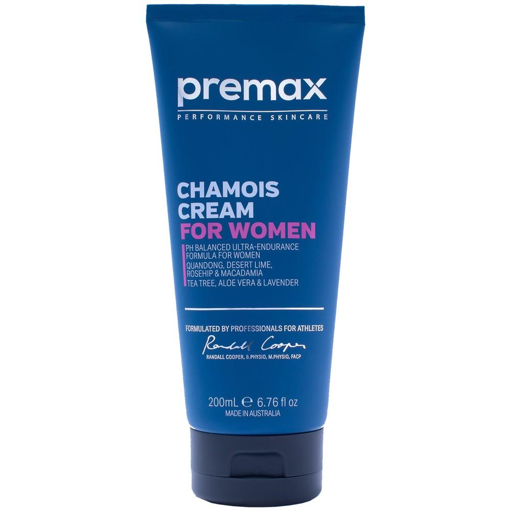 Premax Chamois Cream For Women 200ml