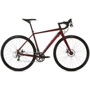 Genesis Vapour 10 Disc Cyclocross Bike