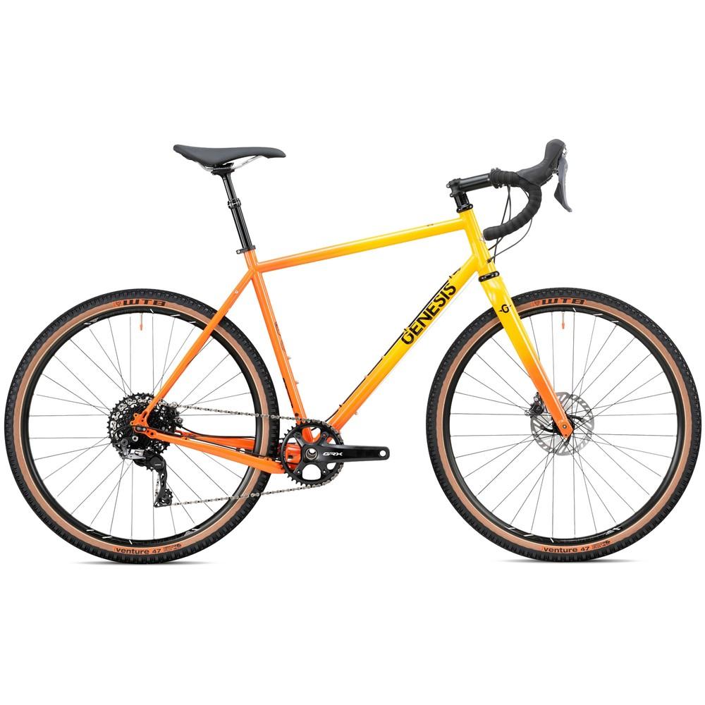 Genesis Fugio 30 Disc Gravel Bike 2020