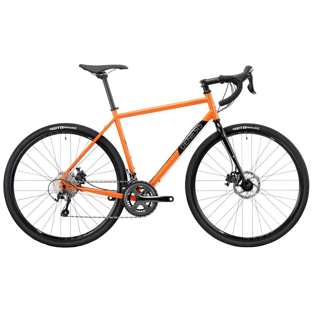Genesis Croix De Fer 20 Disc Gravel Bike 2020