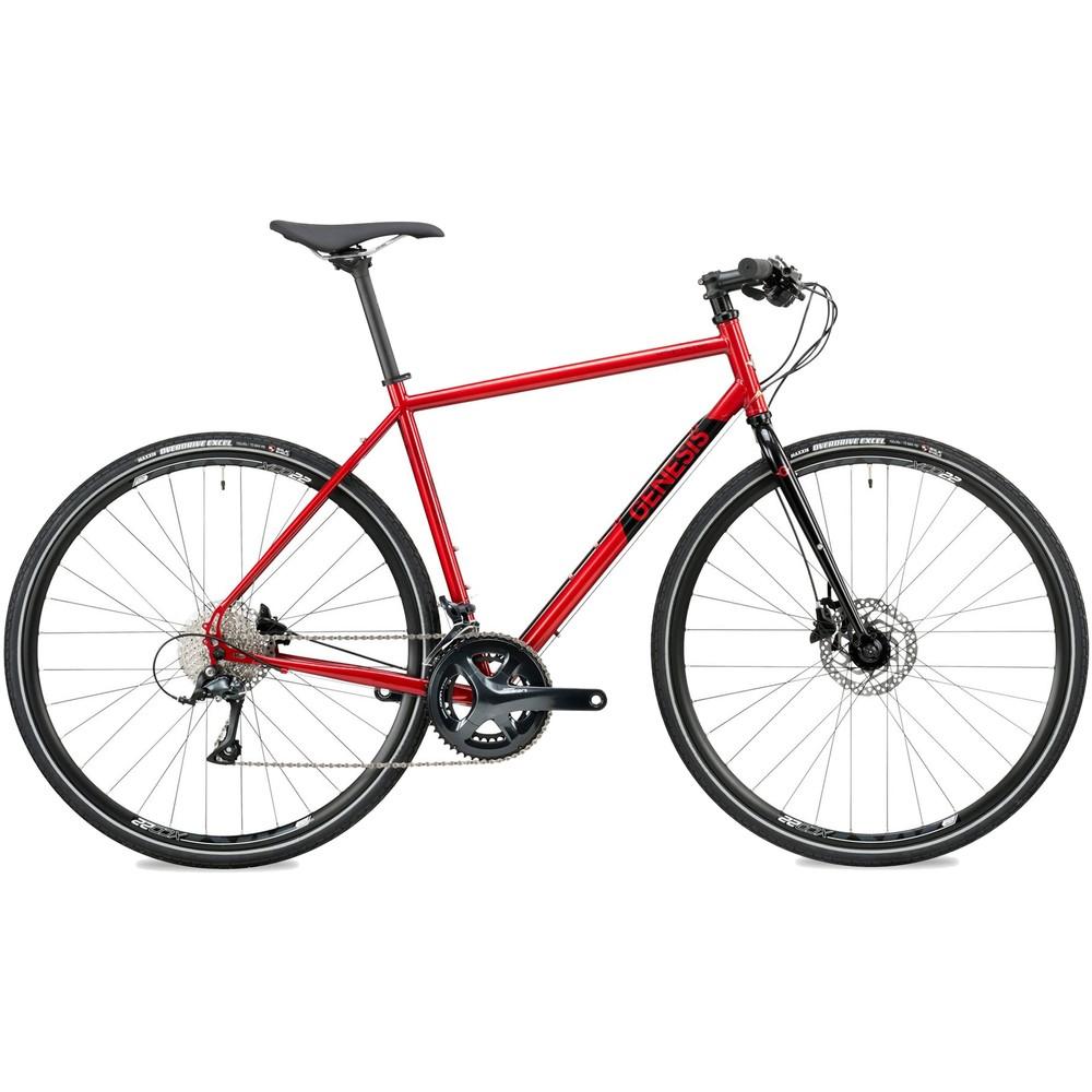Genesis Croix De Fer 10 Flat Bar Disc Gravel Bike 2020