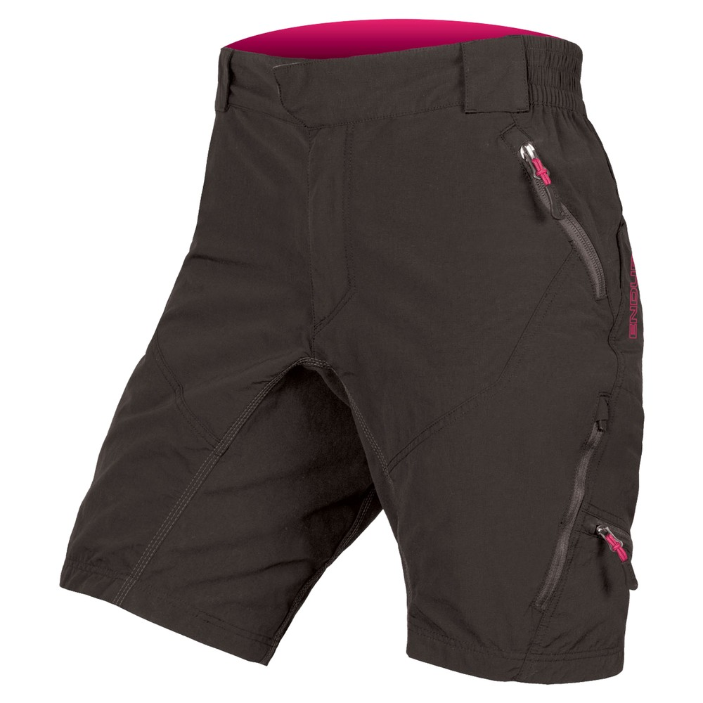 Endura Hummvee Womens Short II
