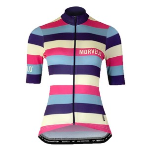 Morvelo Keyop Standard Womens Short Sleeve Jersey