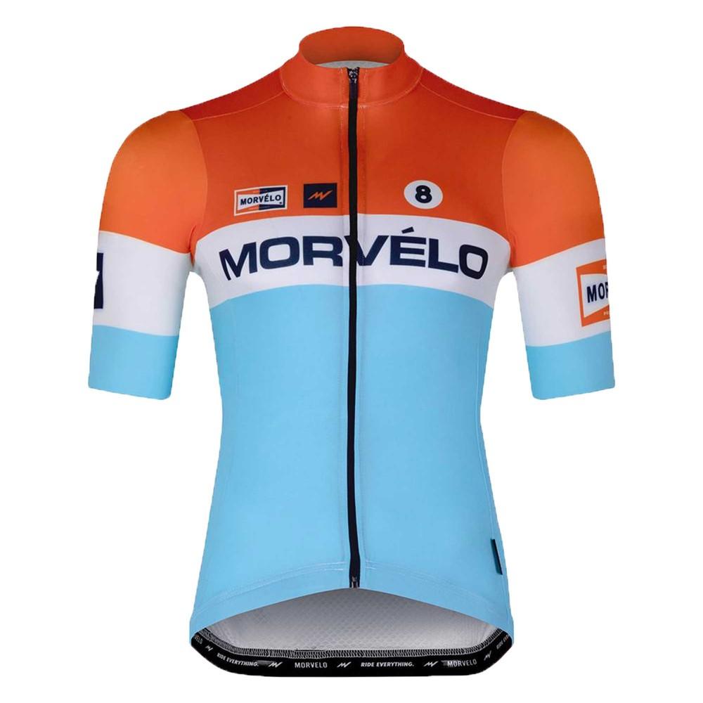 Morvelo Flug Standard Short Sleeve Jersey