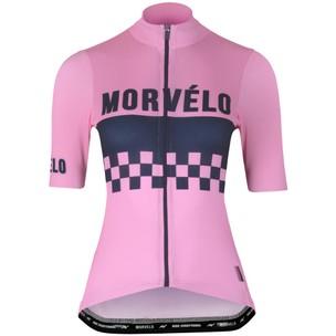 Morvelo Hainault Standard Womens Short Sleeve Jersey