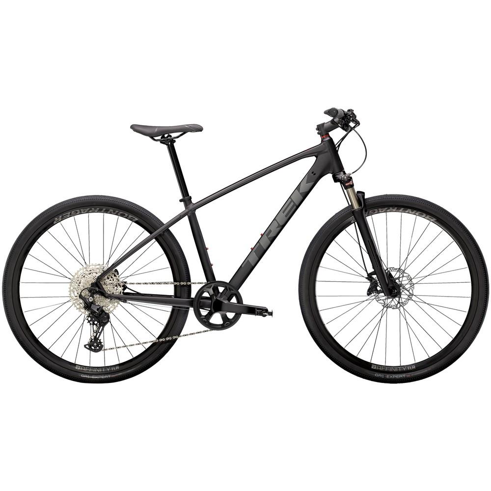 Trek Dual Sport 4 Disc Hybrid Bike 2021