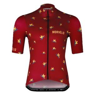 Morvelo Flock Standard Short Sleeve Jersey