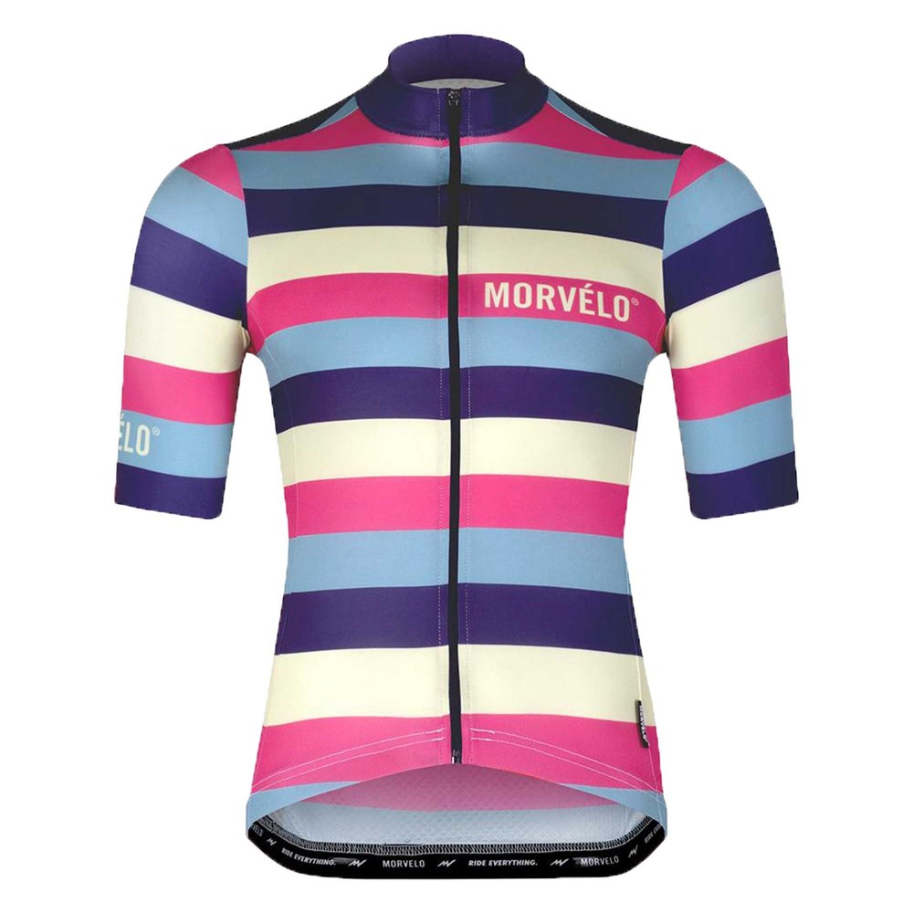 Morvelo Keyop Standard Short Sleeve Jersey