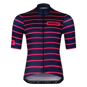 Morvelo Rust Standard Short Sleeve Jersey