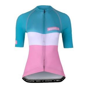 Morvelo Mint Nth Series Womens Short Sleeve Jersey