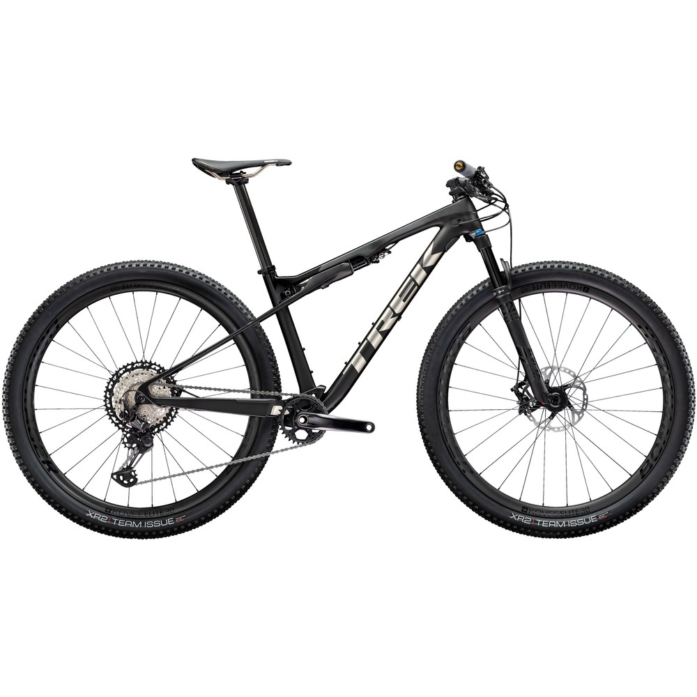 Trek Supercaliber 9.8 XT Mountain Bike 2020