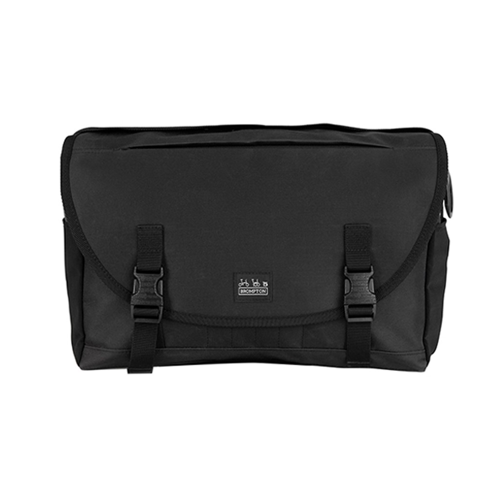 Brompton Metro Messenger Bag Medium