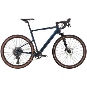 Cannondale Topstone Carbon Lefty 1 Disc Gravel Bike 2021