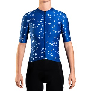 Black Sheep Cycling Essentials Team Collection Womens Short Sleeve Jersey