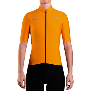 Black Sheep Cycling Elements Thermal Womens Short Sleeve Jersey