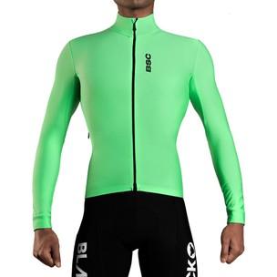 Black Sheep Cycling Elements Thermal Long Sleeve Jersey