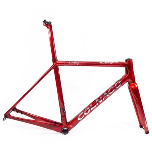 Colnago C64 Frozen Disc Integrated Frameset (Sloping Geometry)