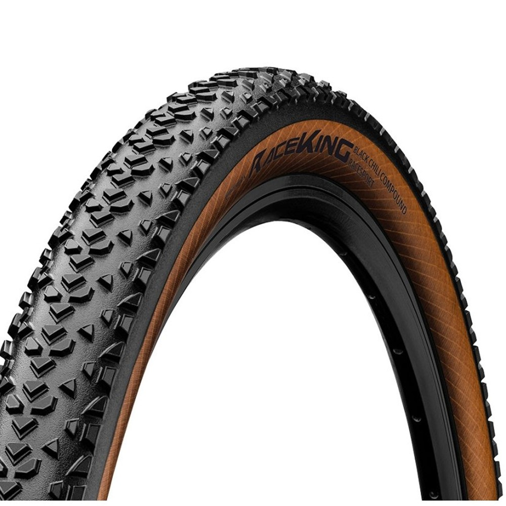 Continental Race King RaceSport Clincher MTB Tyre