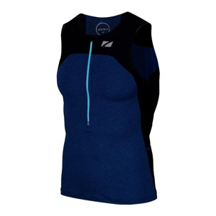 Zone3 Performance Culture Sleeveless Tri Top