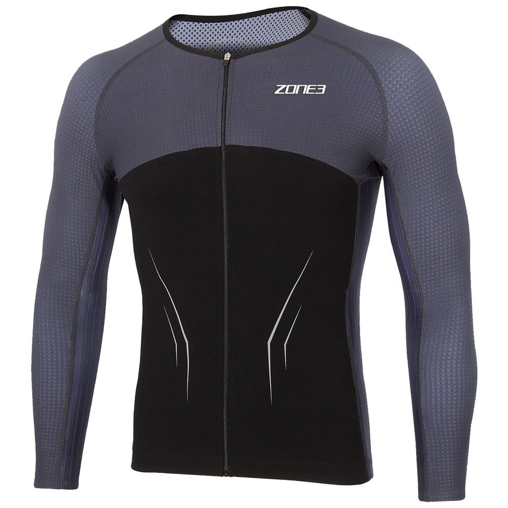 Zone3 Aeroforce X 3/4 Sleeve Tri Jersey