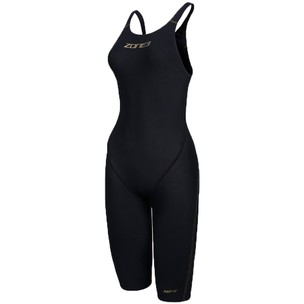 Zone3 Fina Approved Performance Gold Womens Kneeskin