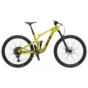 GT Sensor Elite Carbon Mountain Bike 2020