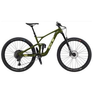 GT Sensor Expert Carbon Mountain Bike 2020