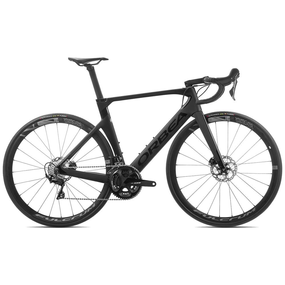 Orbea Orca Aero M30 Team Disc Road Bike 2020