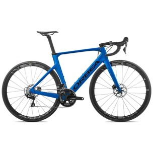 Orbea Orca Aero M30 Team Disc Road Bike 2020