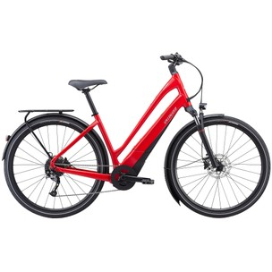 Specialized Turbo Como 3.0 700C Low Entry Electric Hybrid Bike 2021