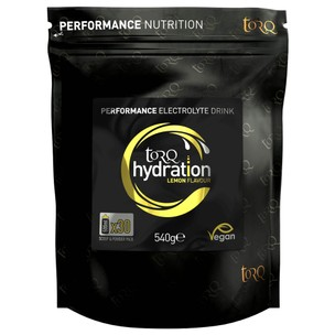 TORQ Hydration Drink Mix (540g)