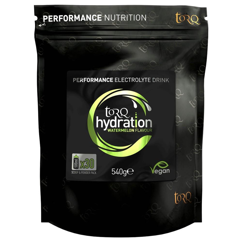 TORQ Hydration Drink Mix (540g)