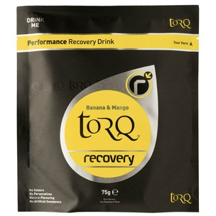 TORQ Recovery Drink Single Serve Sachets Box (10 X 75g)