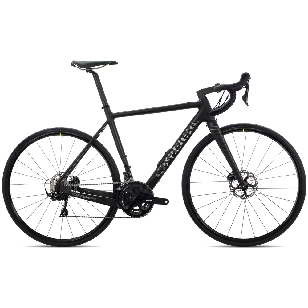 Orbea Gain M30 Disc E-Road Bike 2020
