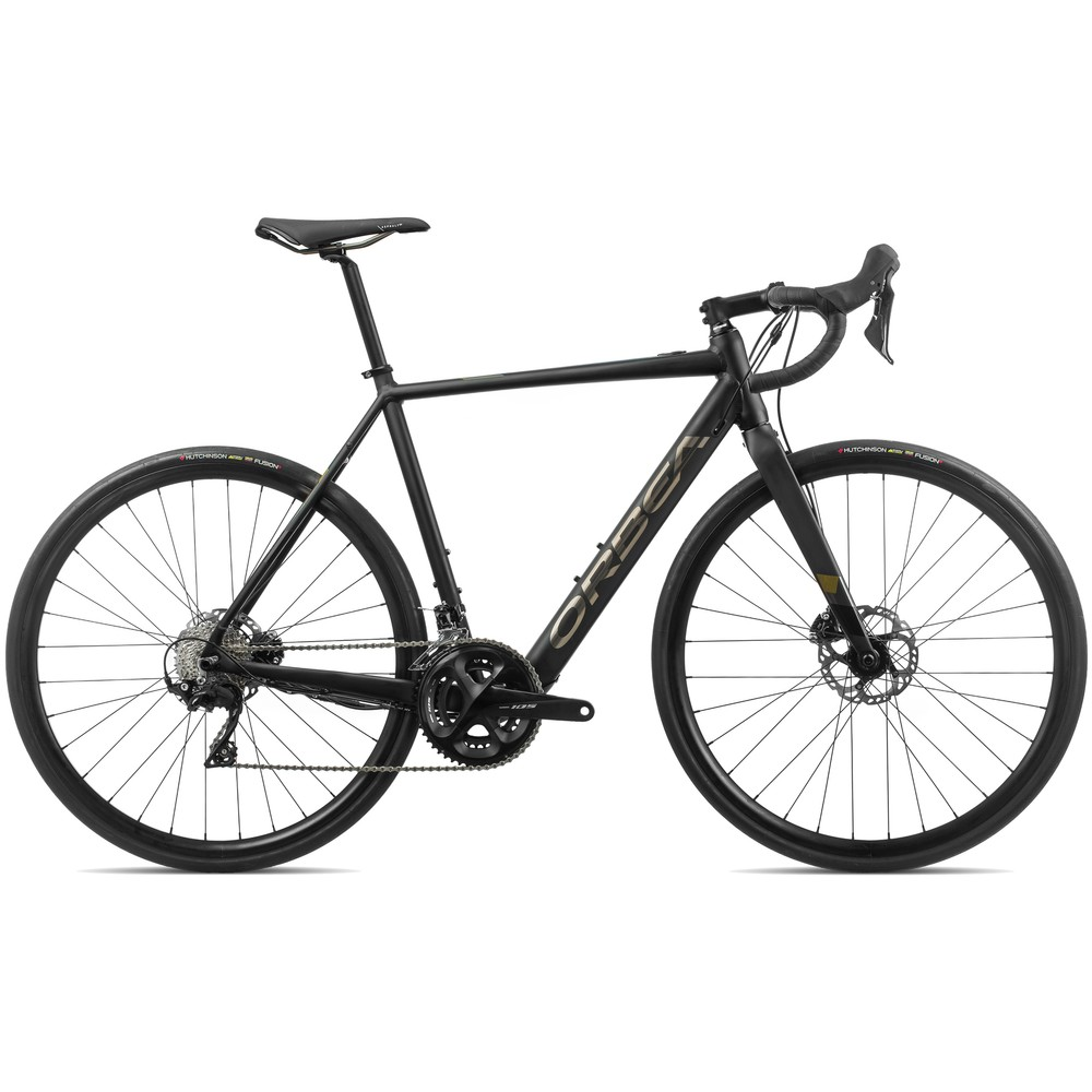 Orbea Gain D30 Disc E-Road Bike 2020