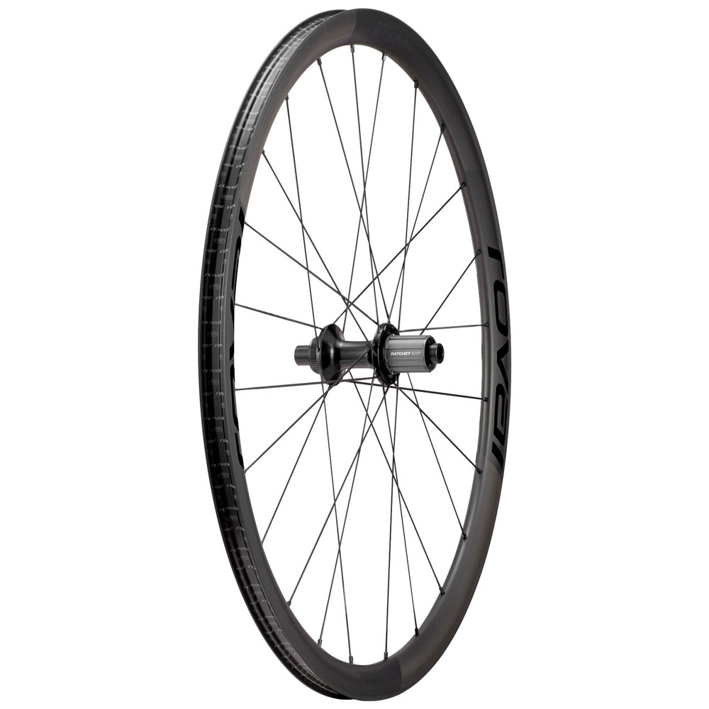Roval Alpinist CLX Disc Rear Wheel