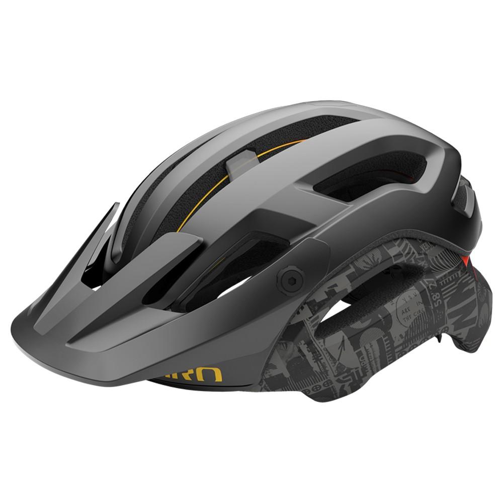 Giro Manifest MIPS MTB Helmet