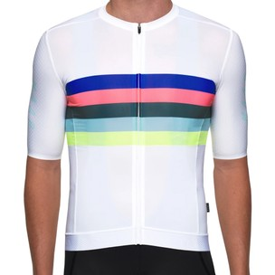 MAAP New World Pro Hex Short Sleeve Jersey