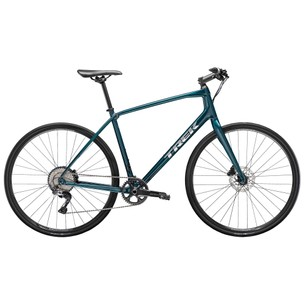 Trek FX Sport Carbon 4 Disc Hybrid Bike 2021